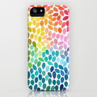 Rain 11 iPhone & iPod Case by Garima Dhawan