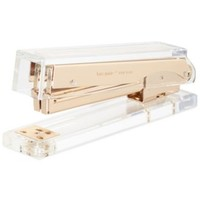 kate spade new york Keep It Together Acrylic Stapler | macys.com