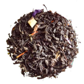 Licorice Loose Leaf Black Tea