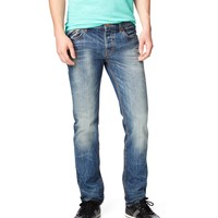 Rivington Skinny Medium Wash Jean