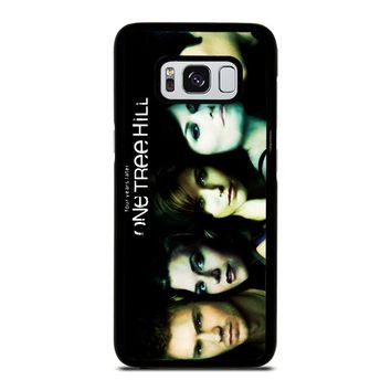 ONE TREE HILL Four Years Later Samsung Galaxy S8 Case
