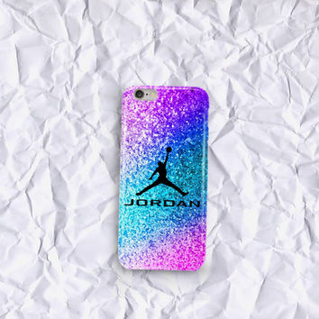 air jordan pink glitter for all device