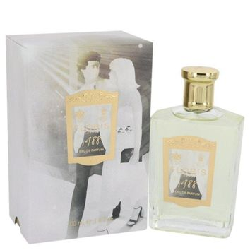 Floris 1988 by Floris Eau De Parfum Spray 3.4 oz