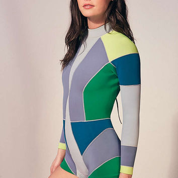 Cynthia Rowley Wetsuit - Urban Outfitters