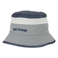 Men's True Religion Brand Jeans Colorblock Bucket Hat