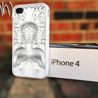 iPhone 4 or 4S Case Kanye West Cruel Summer by IFNH on Etsy