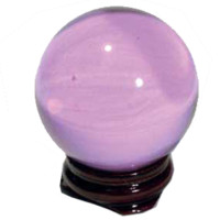 Alexandrite Crystal Ball 50mm