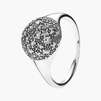 Women's PANDORA 'Cosmic Stars' Cocktail Ring