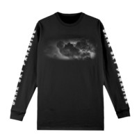 Dark Sky Paradise Long Sleeve Tee