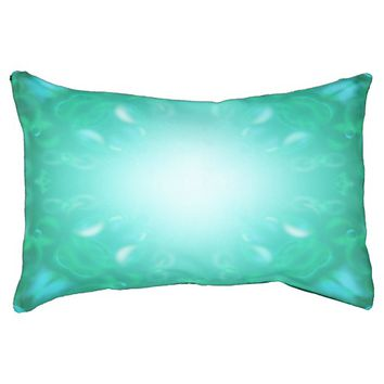 Glow Bubbles Dog Bed