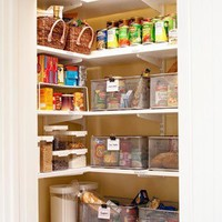 Home DIY / Ideas for Strategic Organization & Storage