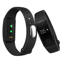 Heart Rate Monitor ZS107 sport Sleep Activity Fitness Tracker Smart band Bracelet Wristband Bluetooth4.0 fitbits for iOS Android