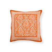 Orange Printed Cushion | ZARA HOME United Kingdom
