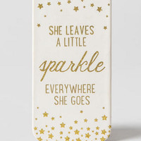 SPARKLE EVERYWHERE IPHONE 5 CASE