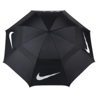 "Nike Golf 68"" WindSheer Lite Umbrella (Black)"