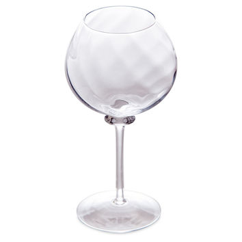 Romanza Balloon Wineglasses, 32 Oz, Set of 4, Wine Glasses