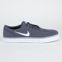 NIKE SB Satire Canvas Mens Shoes 207693111 | Sneakers