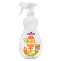 Dapple Toy & Highchair Cleaner, Fragrance Free - 17oz : Target