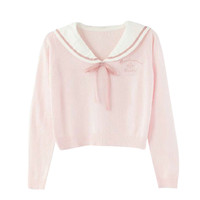 Sailor Moon Knit Top