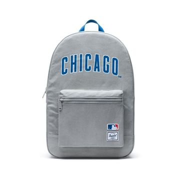 Herschel Supply Co. - Daypack Away MLB Chicago Cubs Backpack