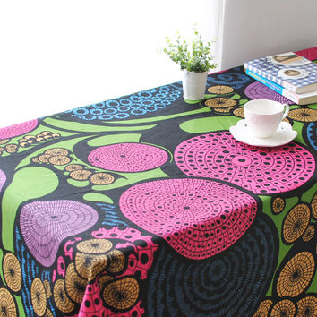 Home Decor Tablecloths [6283621766]