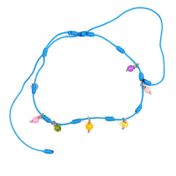 7 Archangels - Friendship Bracelet