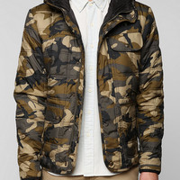 Urban Outfitters - I. Spiewak & Sons Camo Island Jacket