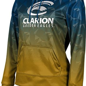 Women's Clarion University Maya Pullover Hoodie (Large)