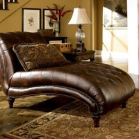 "My Associates Store - ""Famous Collection""Antique Chaise"