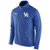 Nike Kentucky Wildcats Game On-Court Dri-FIT Jacket