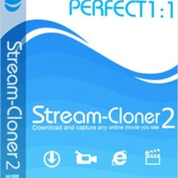 Stream-Cloner 2.50 Final Crack Serial is Here! [LATEST]