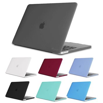 Mosiso Hard shell Case for Macbook Pro 13 w/out Touch Bar A1706 A1708 with Retina Display 2016 2017 New