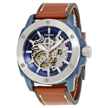Fossil Modern Machine Sport Automatic Mens Watch ME3135