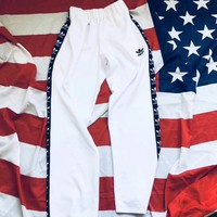 Adidas Fashion Women Casual Sport Pants Sweatpants