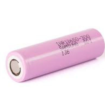 Samsung 30Q 15A 3000mah Battery