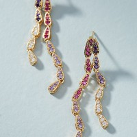Celia Drop Earrings