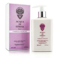 Acqua Di Stresa Camellia Soliflor Moisturizing Body Lotion Ladies Fragrance