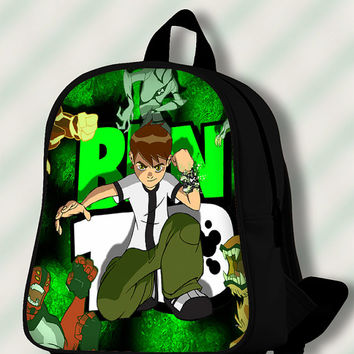 Ben Teen - Custom SchoolBags/Backpack for Kids.