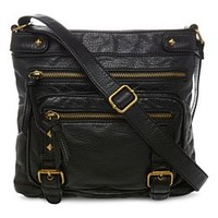 Arizona Cargo Crossbody Bag