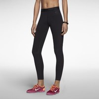 Nike Dual Sculpture Women's Leggings - Black