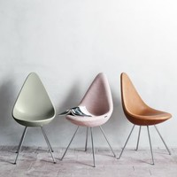 DROP chair - Arne Jacobsen - Fritz Hansen