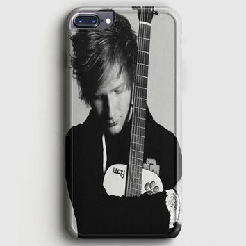 Ed Sheeran Guitar Galaxy 2 iPhone 8 Plus Case | casescraft