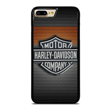 HARLEY DAVIDSON COMPANY iPhone 7 Plus Case Cover