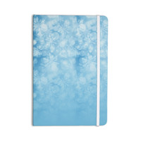 "Snap Studio ""Winter is Coming"" Aqua Everything Notebook"