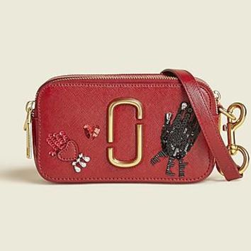 Hand To Heart Snapshot Camera Bag - Marc Jacobs