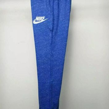One-nice™ Nike Women Fashion Gym Yoga Running Sweatpants ( 5-color )