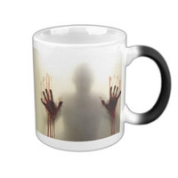 The Walking Dead Changing mug