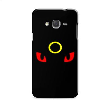 Pokemon Umbreon Samsung Galaxy J7 2015 | J7 2016 | J7 2017 Case