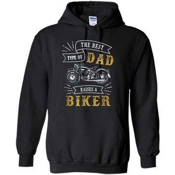 The Best Type of Dad T-Shirt Fathers Day Tee Shirt Gift