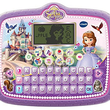VTech Disney Princess Sofia the First Royal Learning Tablet (Discontinued by manufacturer)